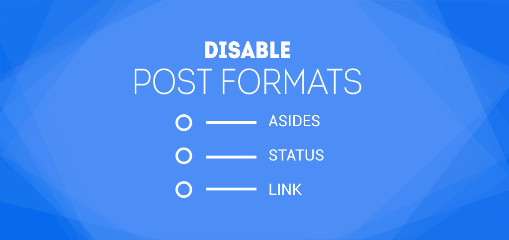 disable-post-formats-b-web